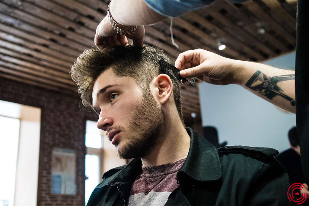 Qualities of a highly Professional Barber