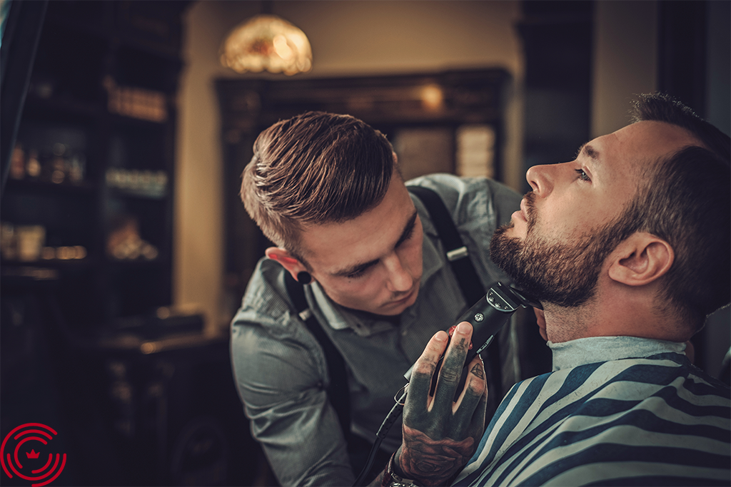 How to communicate with your barber