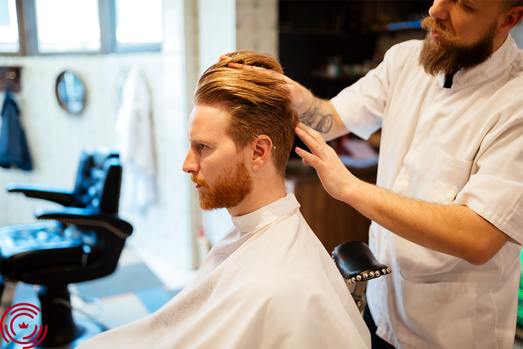7 things to consider at the Barbershop