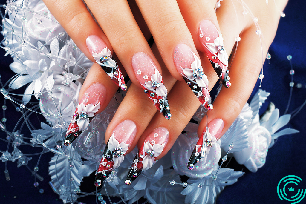 Top 5 Nail Trends