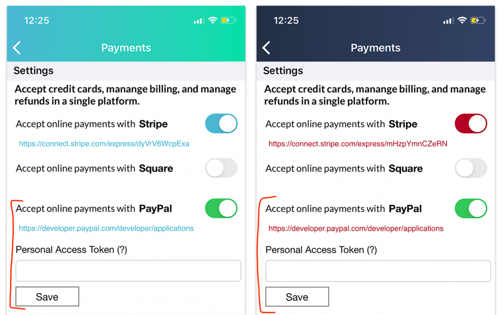 PayPal   Accept Online Payments